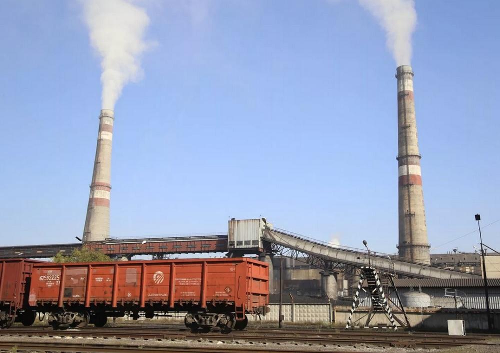 """Проблемы качества воздуха в Алматы обсудим сегодня вечером в программе """"На особом контроле"""""""