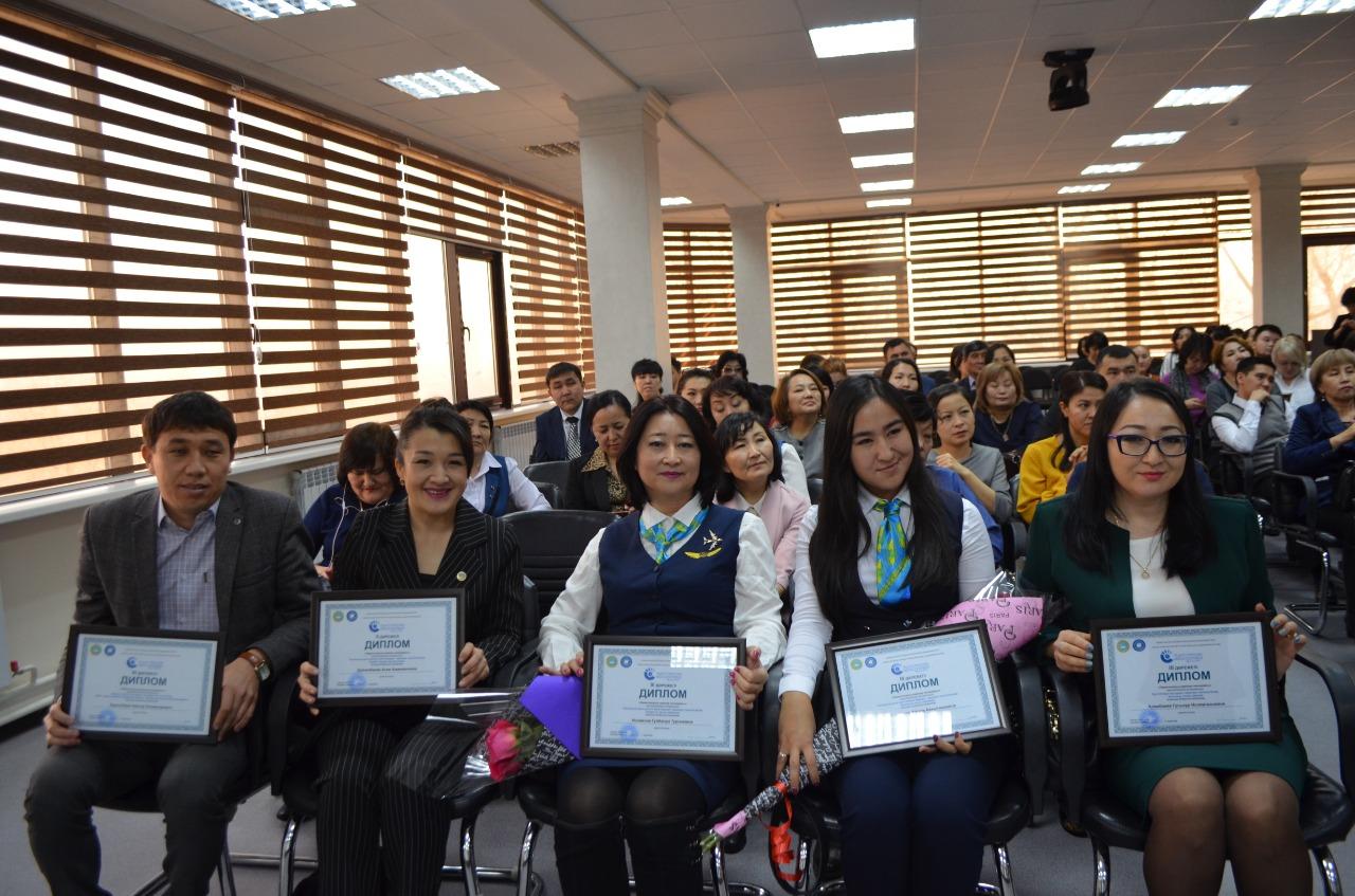 В Казахстане подвели итоги конкурса «Панорама педагогических идей»
