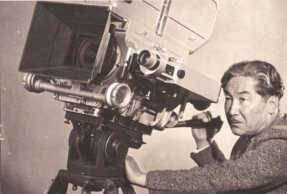 Первую киностудию КазССР создали 50 лет назад