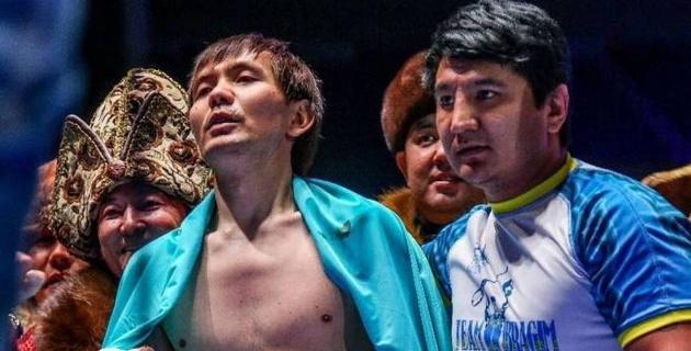 Қазақстандық әнші әрі боксшының келесі жекпе-жегі кіммен өтетіні белгілі болды