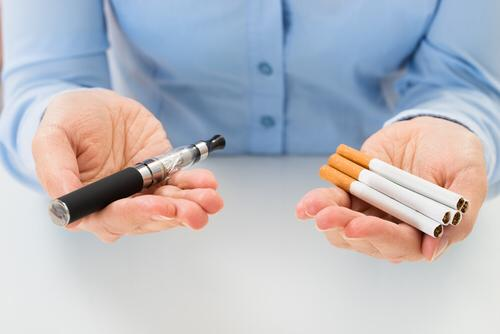 Англичане нашли мотивацию, помогающую курильщикам отказаться от сигарет