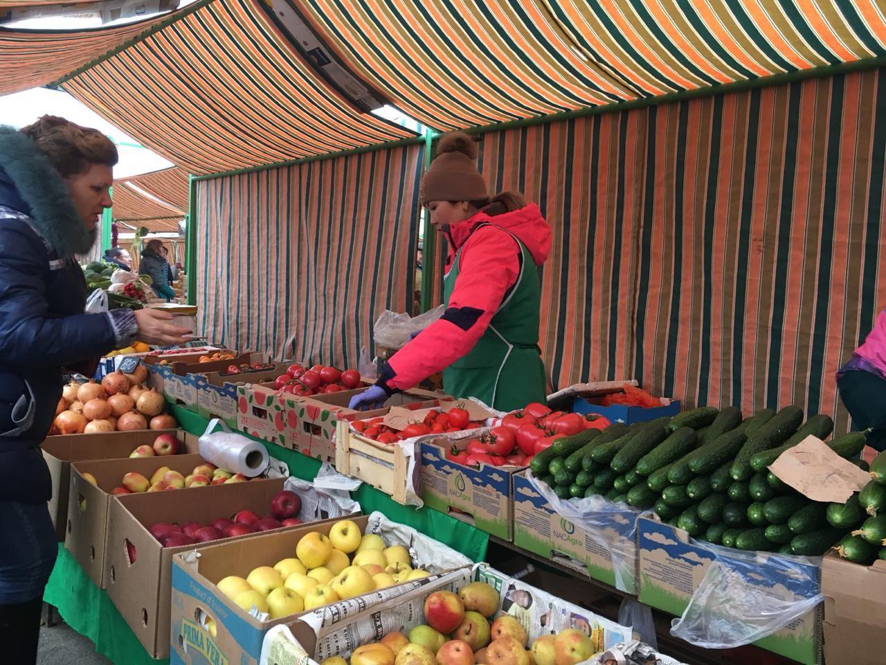 Доступные цены на продукты ожидают алматинцев в преддверии праздников