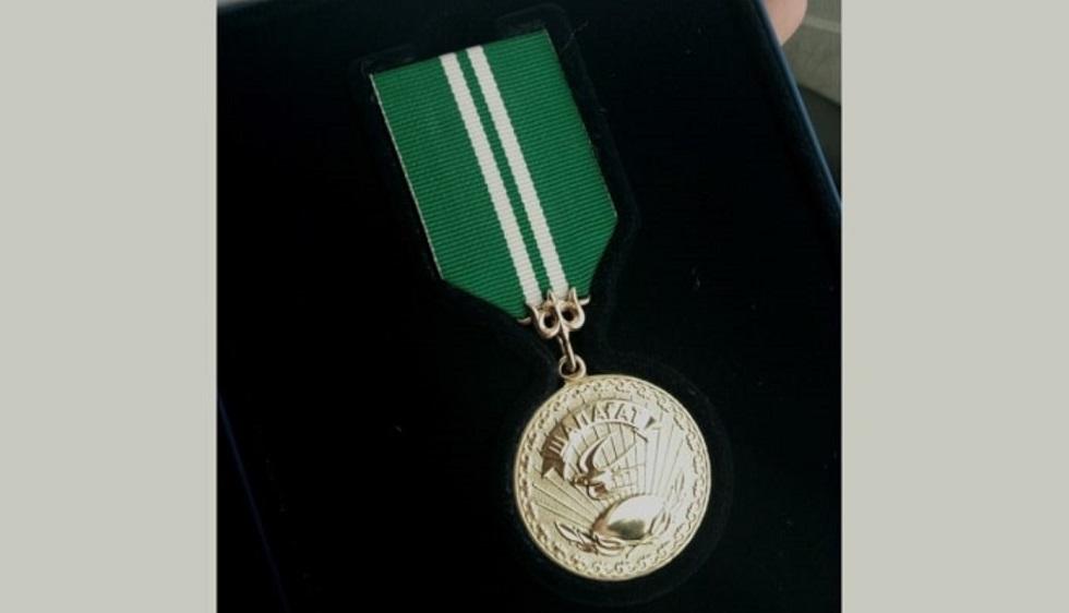 Аким Алматы наградил выдающихся горожан медалями и орденами