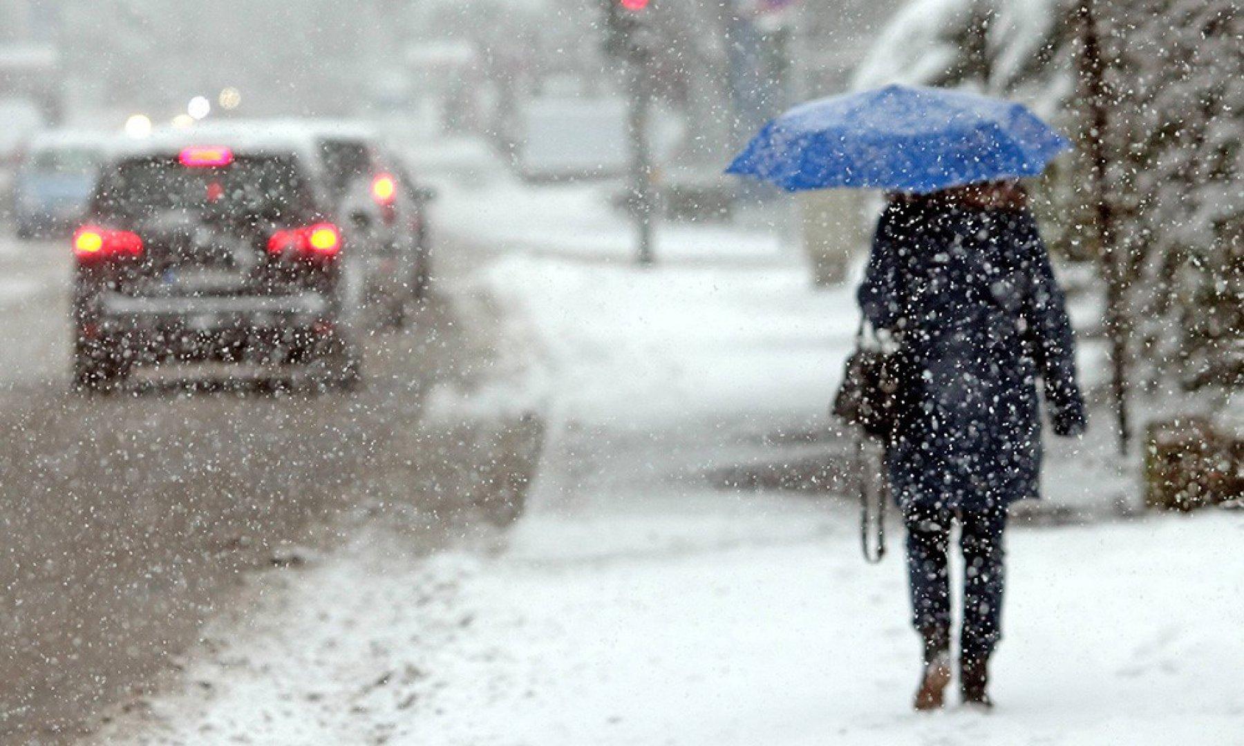 Синоптики сообщили о похолодании в Казахстане в воскресенье