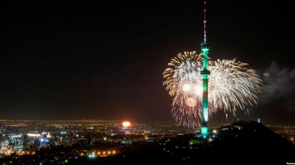 Что ожидает жителей Алматы в День Независимости 16 декабря