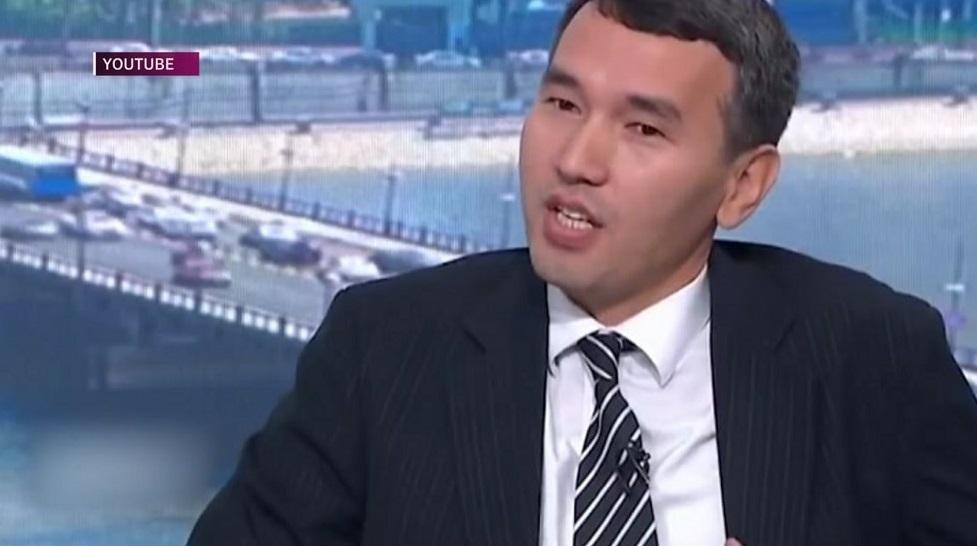 Подробности гибели сотрудника посольства Казахстана в Каире рассказали в МИД