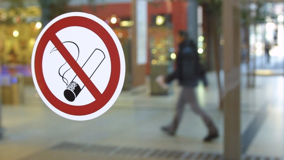4 тысячи казахстанцев оштрафовали за курение в общественных местах в 2019 году