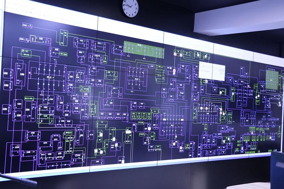 Новую систему для РЭС внедрили в Алматы