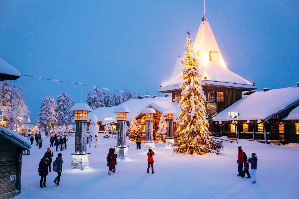 Как в мире празднуют Новый год: необычные традиции