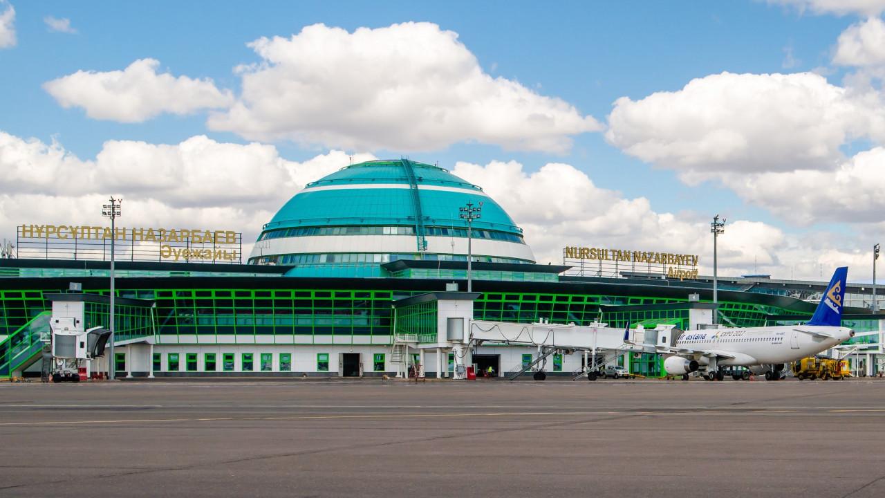 Студент пытался вылететь из Казахстана по чужому паспорту