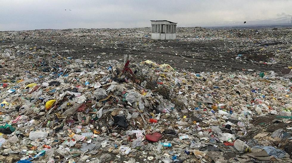 Казахстанцы накопили более 120 млн тонн мусора
