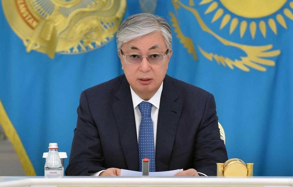 Виновные в авиакатастрофе понесут строгое наказание - Касым-Жомарт Токаев
