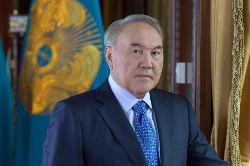 Елбасы Нурсултан Назарбаев выразил соболезнования в связи с крушением пассажирского самолета