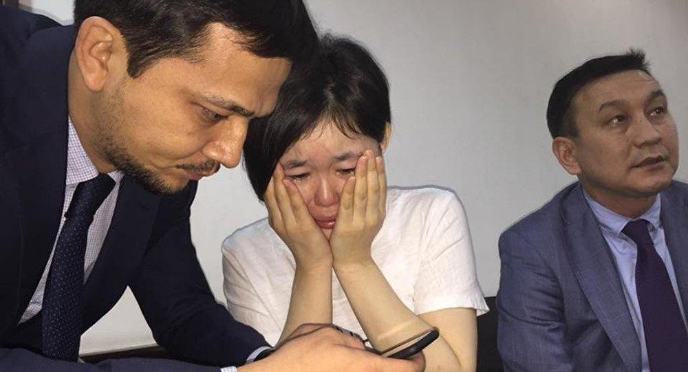Акжаркын Турлыбай пожизненно останется в тюрьме Китая - приговор суда