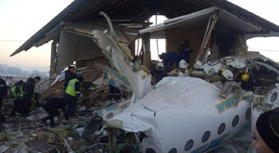 Переговоры диспетчеров с пилотами перед авиакатастрофой попали в сеть