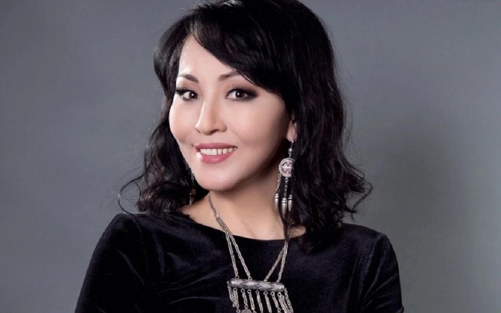 Певица Айгуль Иманбаева планировала лететь роковым рейсом в Нур-Султан