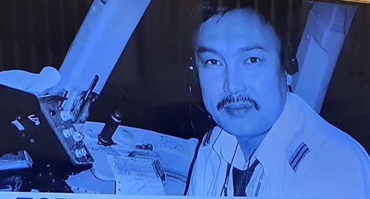 Что известно о погибшем командире рухнувшего под Алматы самолета