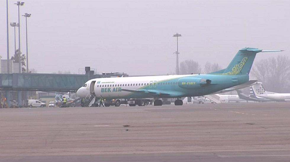 Необходимо внедрять мировые стандарты в авиацию Казахстана – российский эксперт