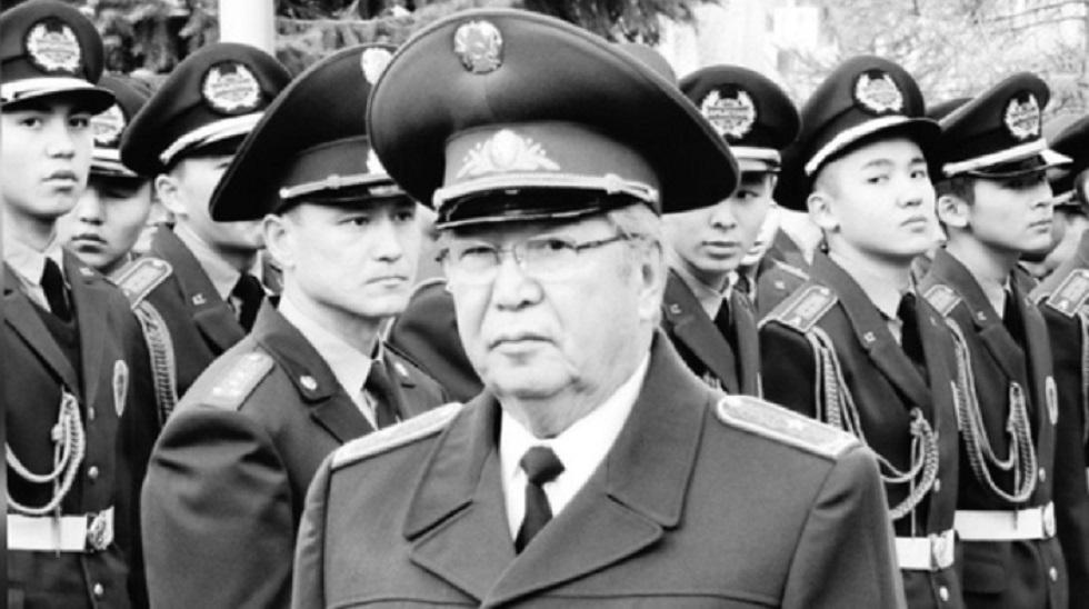 Прощание с генерал-майором Рустемом Кайдаровым пройдет 29 декабря в Алматы
