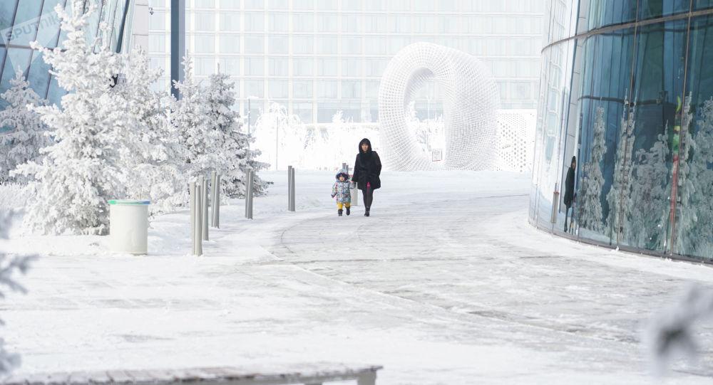 Штормовое предупреждение объявлено в двух регионах Казахстана – погода 30 декабря