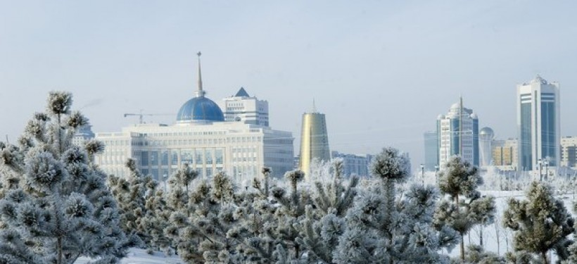 Главы зарубежных государств поздравили Президента РК с Новым годом