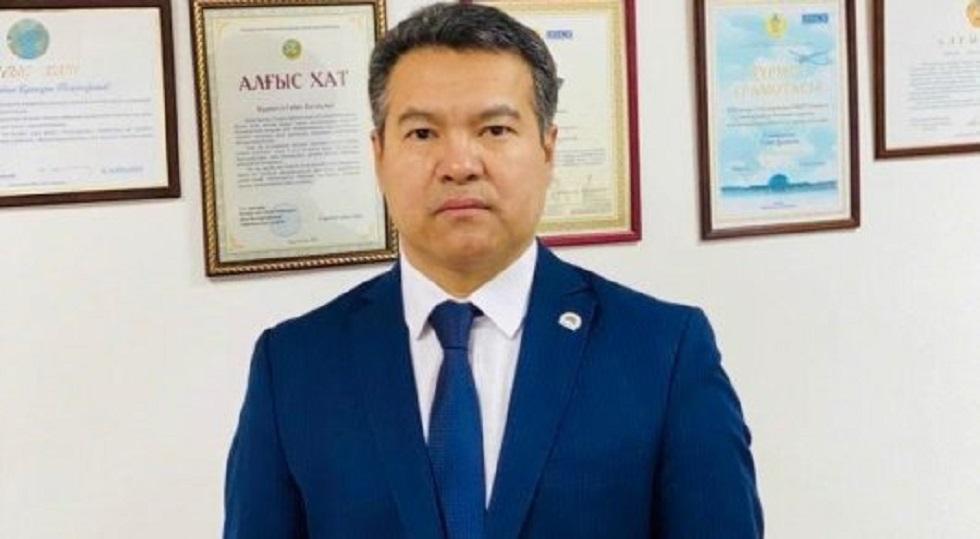 Аэропорт Нурсултан Назарбаев возглавил Габит Тажимуратов