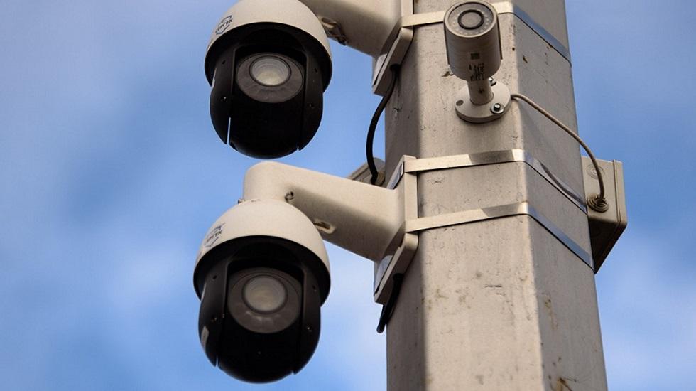 Новые камеры «Сергек» заработают в Алматы с 1 января