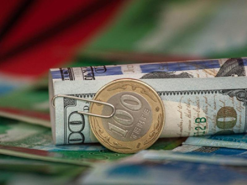Курс валют на 31 декабря