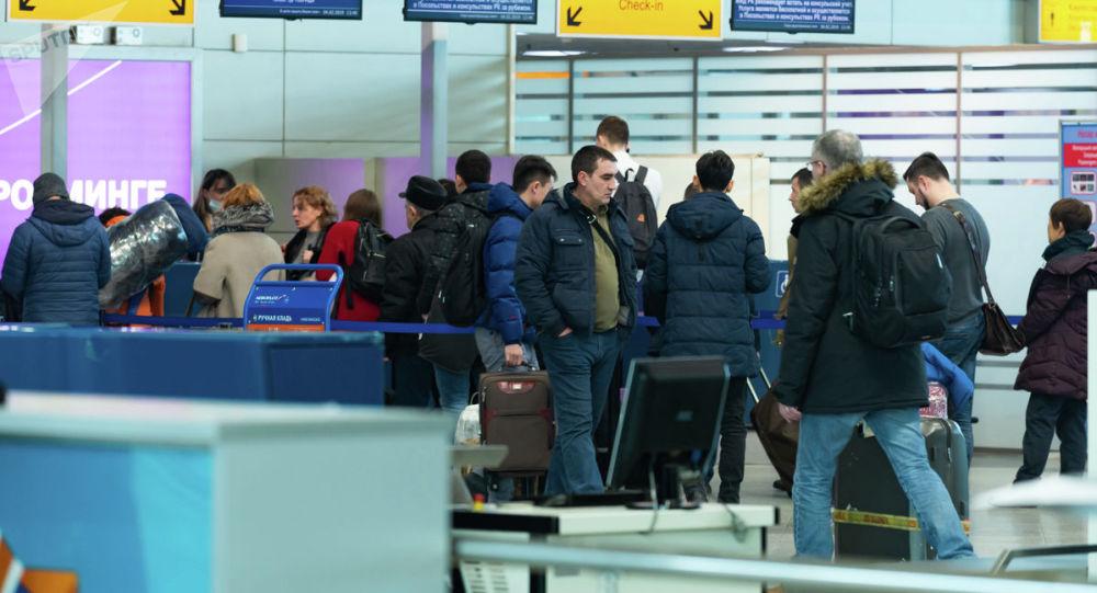 Без регистрации до 30 дней: как иностранцам пребывать в Казахстане