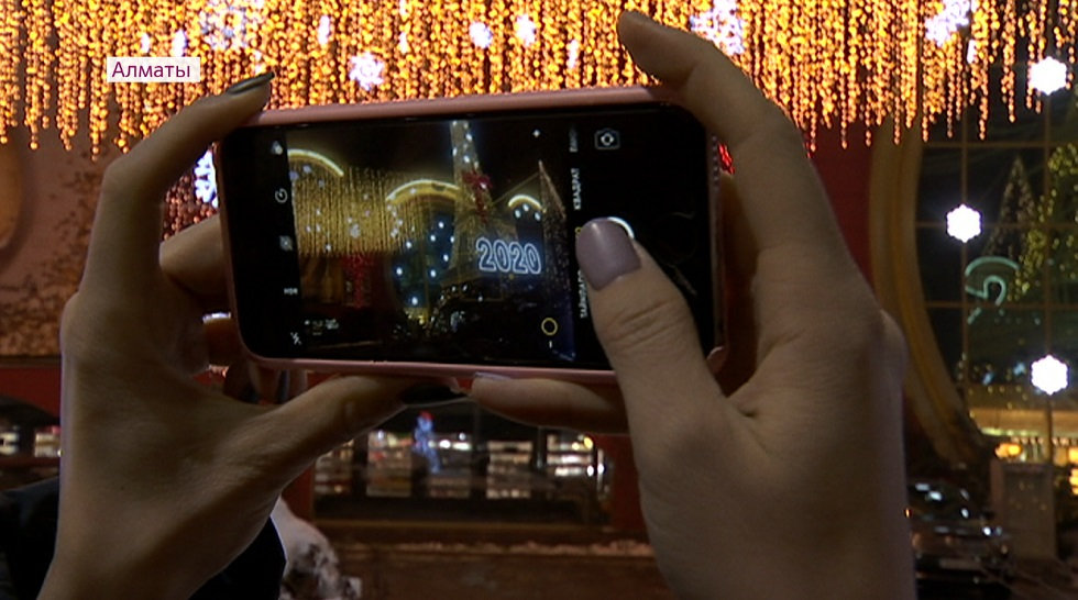 Афиша на новогодние выходные в Алматы