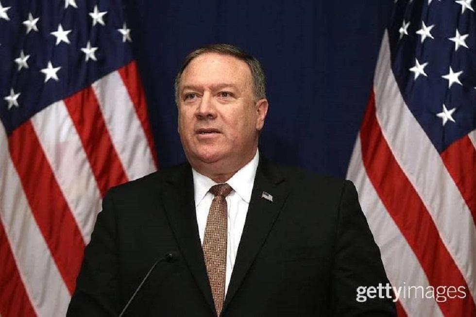 Госсекретарь США отменил поездку в Казахстан