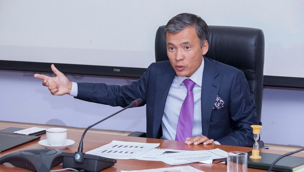 Экс-банкир Жомарт Ертаев признал вину в суде