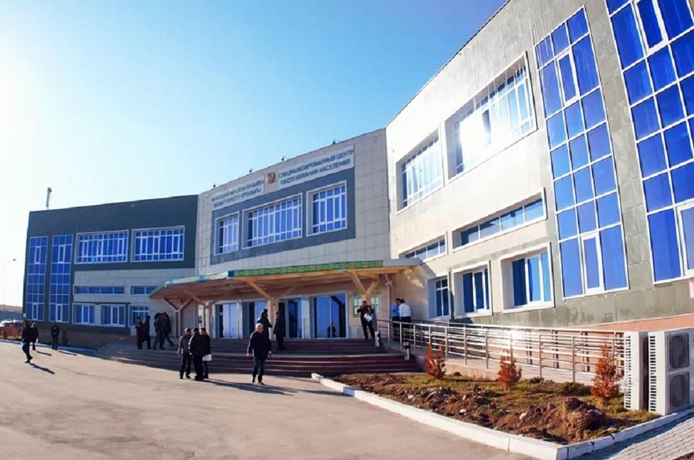 База данных не выдержала: в Казахстане снова не работают автоЦОНы