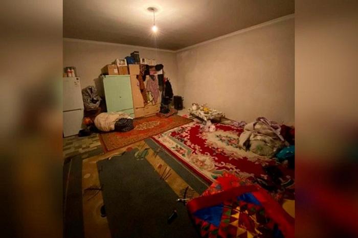 Насмерть отравились газом в Алматы три человека