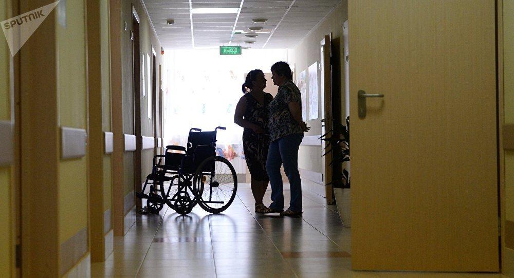 Восемь реабилитационных центров для детей с ДЦП откроют в Казахстане