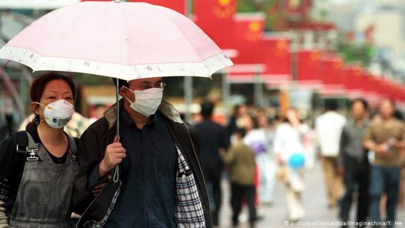 """""""Сейчас по вирусу доступно мало информации"""" - медики Китая рассказали о неизвестном заболевании"""