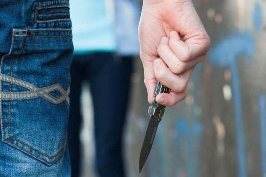 Мужчина, напавший на продавца с ножом в Алматы, оказался шизофреником