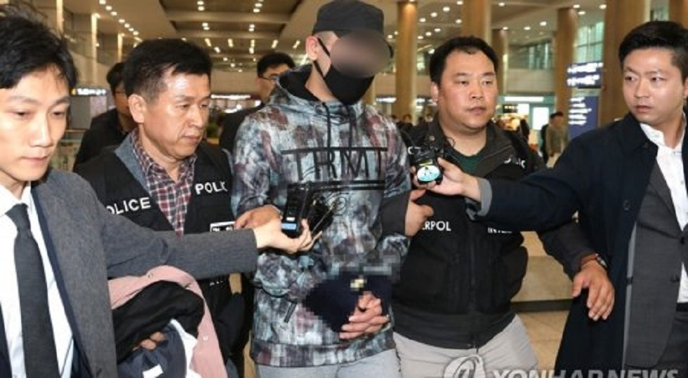 Суд вынес приговор казахстанцу, сбившему ребенка в Южной Корее