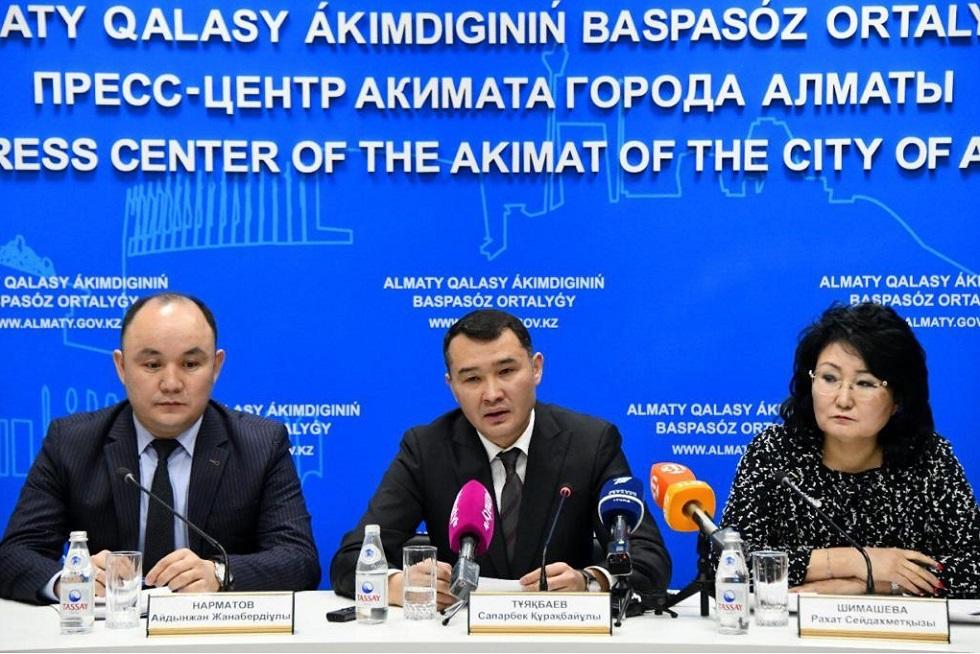 АСП будет оказываться по-новому - разъяснение руководства Алматы