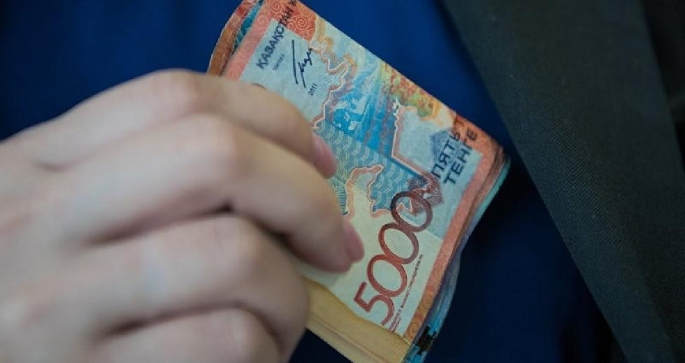 Казахстанцам, сообщившим о взятках, выплатили около 1,5 миллиона тенге