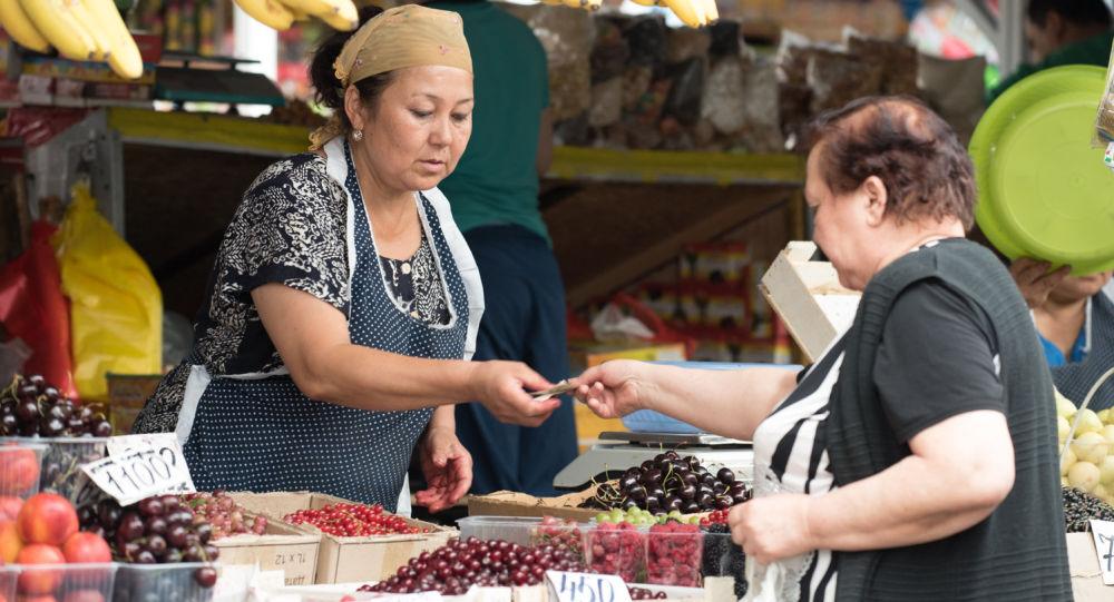 Один из старейших базаров Алматы будет снесен