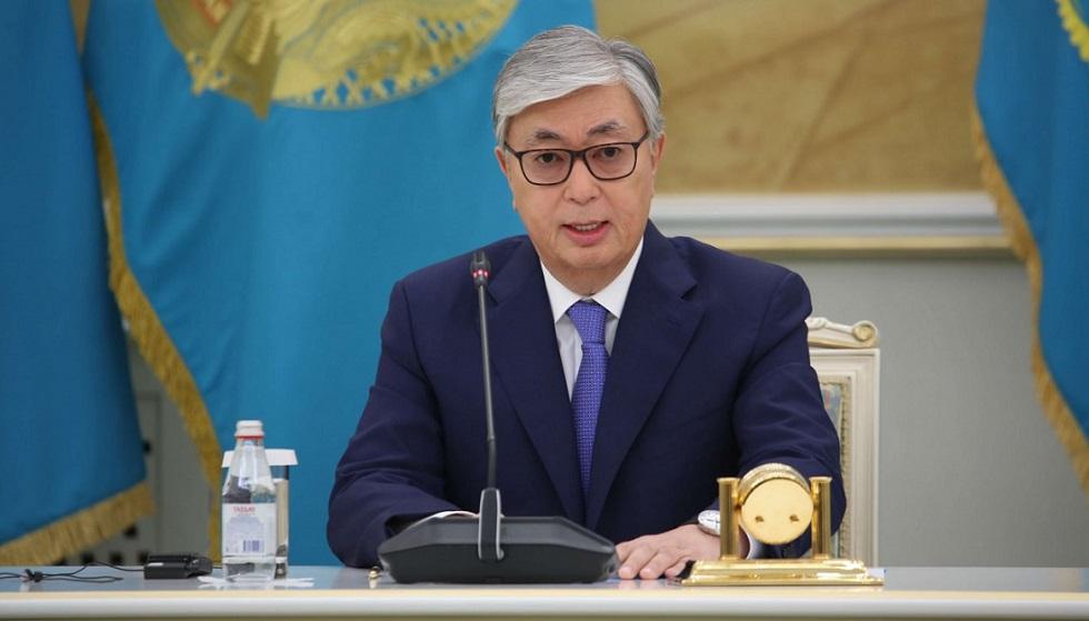 Президент Казахстана прокомментировал ситуацию со сбитым Ираном пассажирским самолетом