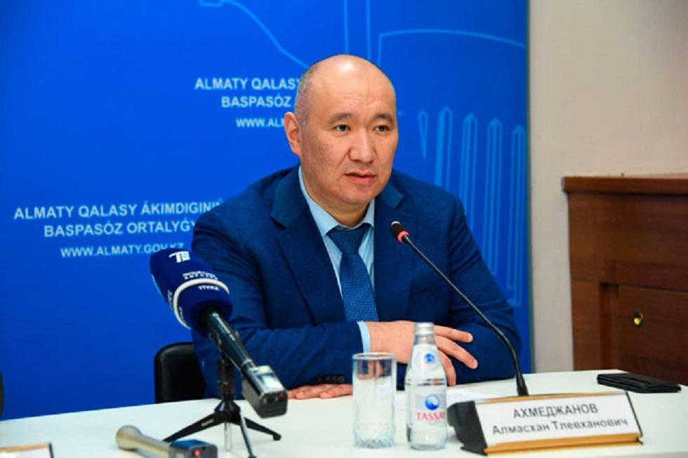 Акимат Алматы разработает дизайн-код архитектурных зданий и систематизирует их размещение