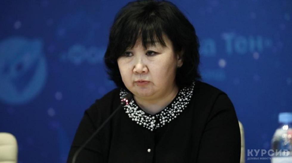 Жалобу Оксаны Тен на полицейских отклонили в суде