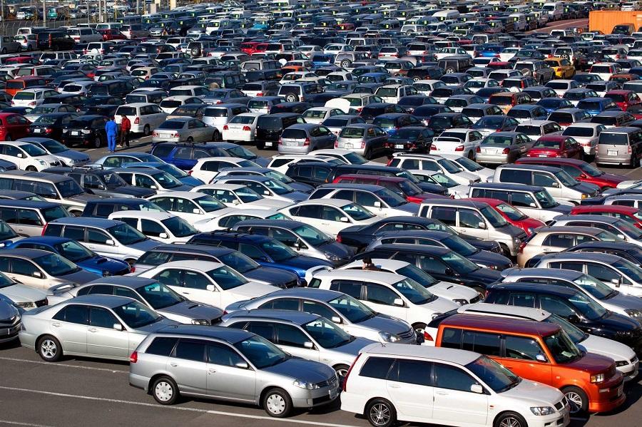 2019 жылы 15 мыңға жуық жол апаты орын алып, 21 мыңнан астам азамат зардап шеккен