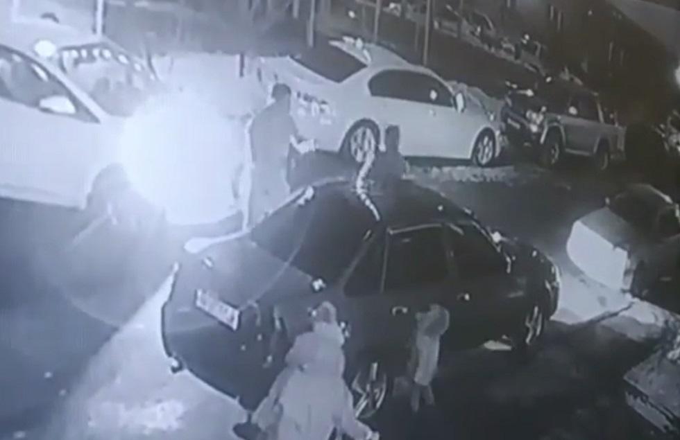 Ударил ножом в живот: клиент напал на таксиста в Алматы