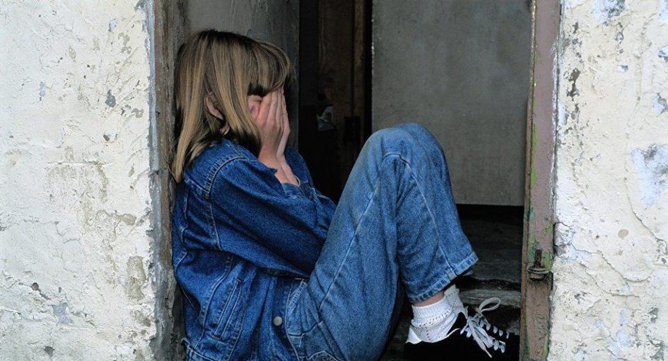 Дважды изнасилованная школьница родила от одного из подозреваемых
