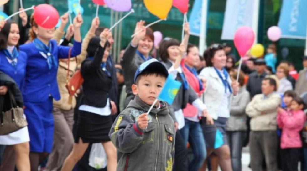 Численность населения Казахстана достигла 18,6 млн человек
