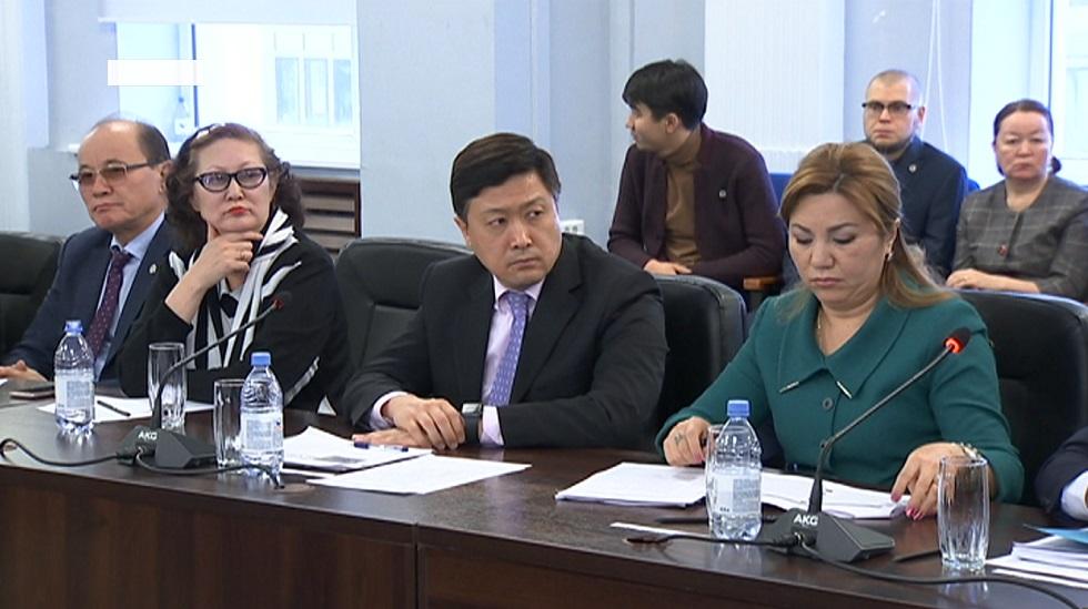 В Алматы обсудили новые возможности мегаполиса