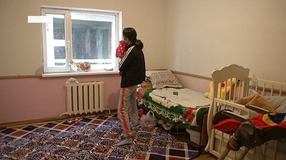 Социальный дом для бездомных женщин открылся в Алматы